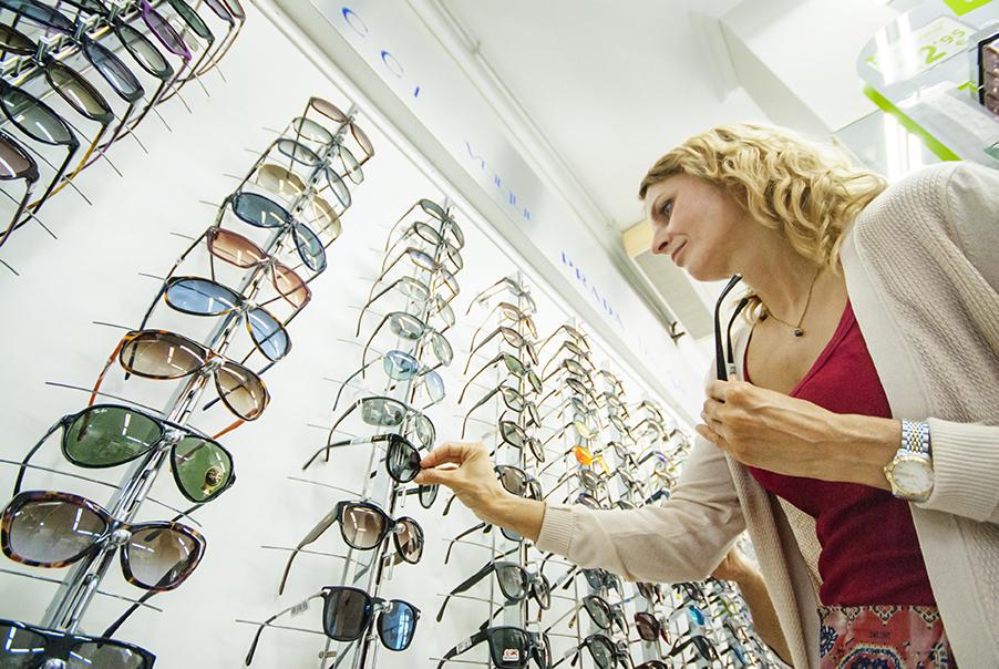 TCuida Melian optica escoger gafas de sol