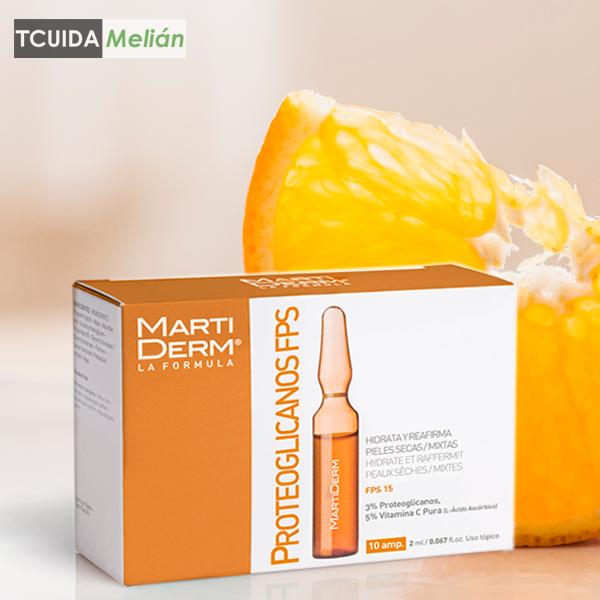 TCuida Melian Martiderm-vitamina-c