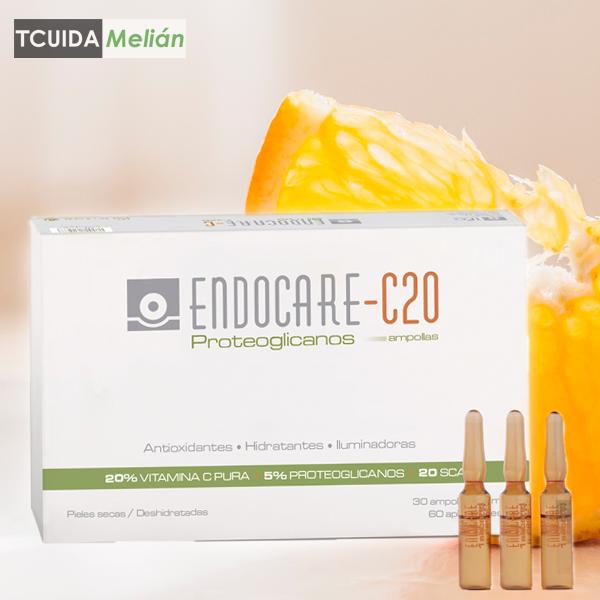 Tcuida Melian endocare-vitamina-c