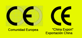 Comunidad Europea ce-logo