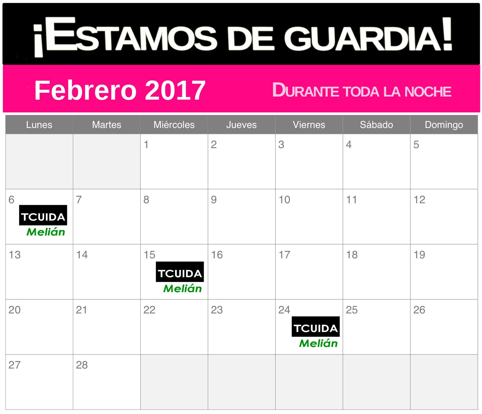 TCuida melian-guardia-febrero-2017